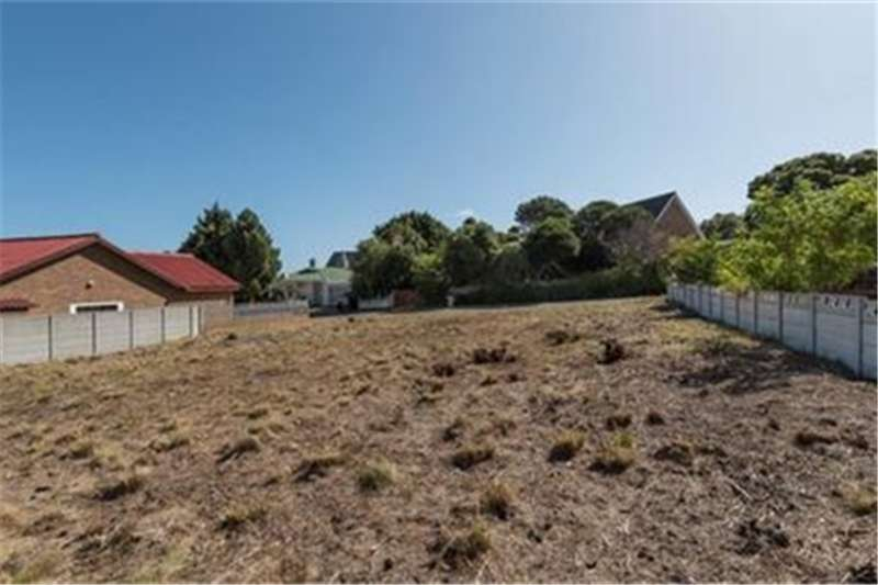 Vacant land Vacant Land Agricultural For Sale in PALMIET Property