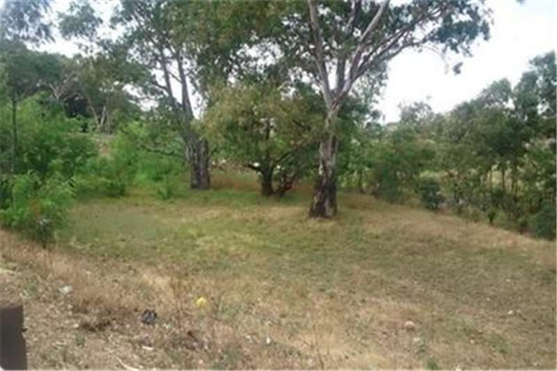 Property Vacant land Vacant Land Commercial For Sale in Alberton North