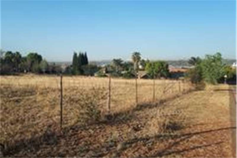 Property Vacant land Vacant Land Commercial For Sale in Centurion Centr