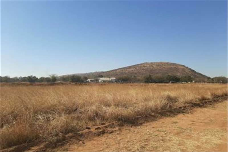 Property Vacant land Vacant Land Commercial For Sale in DERDEPOORT