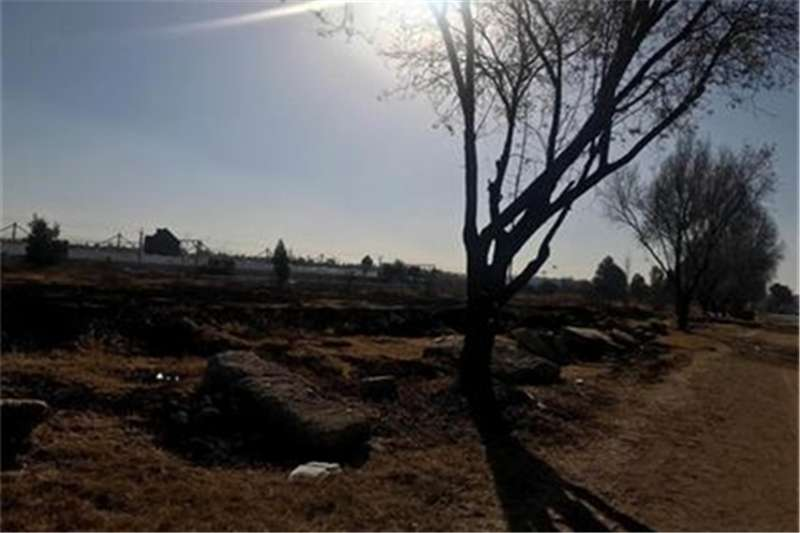 Property Vacant land Vacant Land Commercial For Sale in KEMPTON PARK