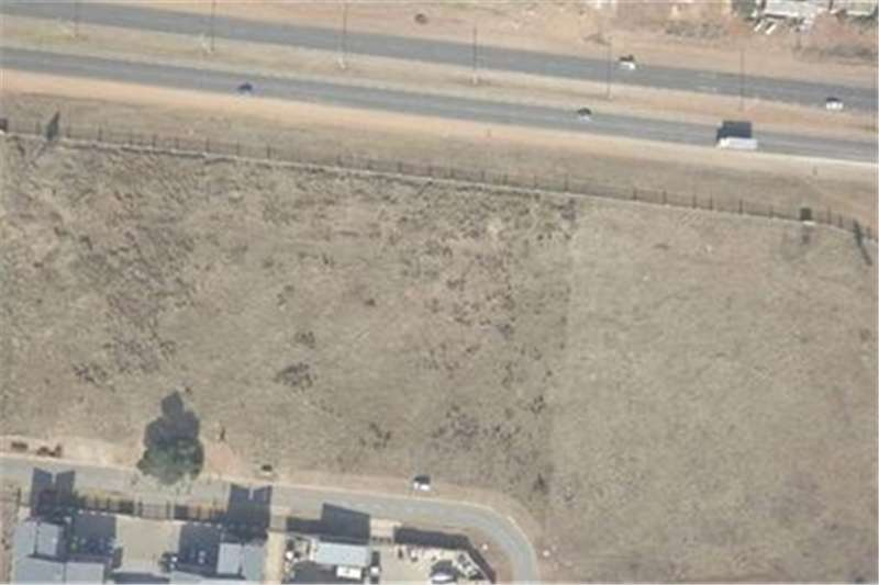 Property Vacant land Vacant Land Commercial For Sale in OLIFANTSFONTEIN