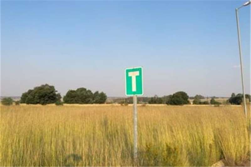 Property Vacant land Vacant Land Commercial For Sale in Rayton