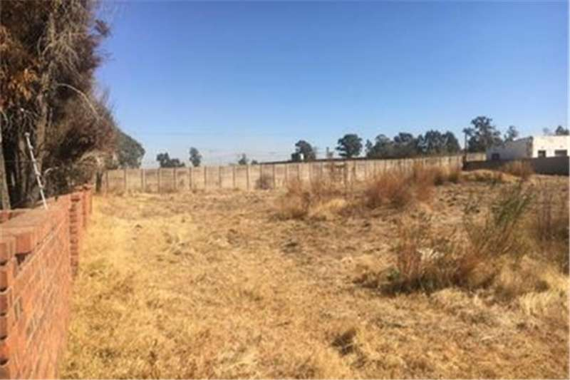 Property Vacant land Vacant Land Commercial For Sale in SELCOURT