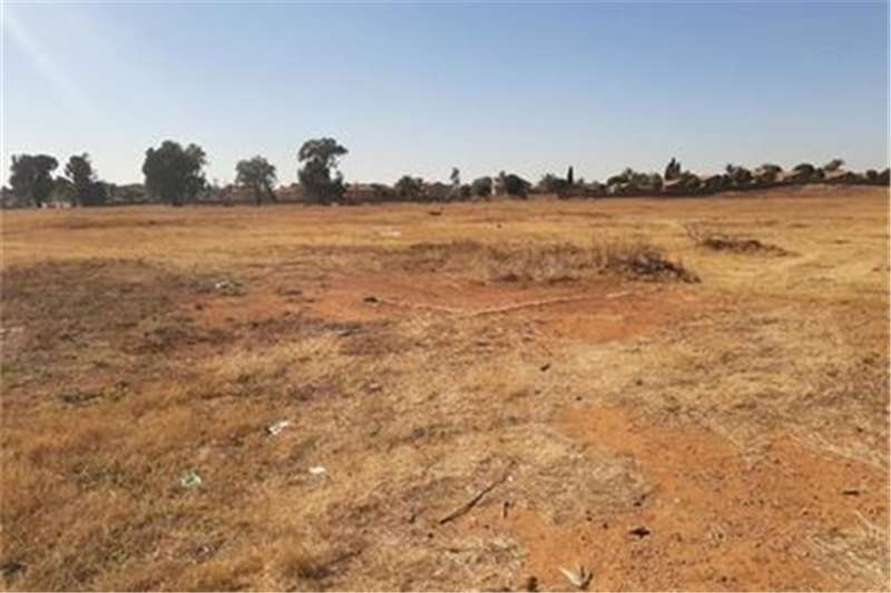 Property Vacant land Vacant Land Commercial For Sale in WINGATE PARK