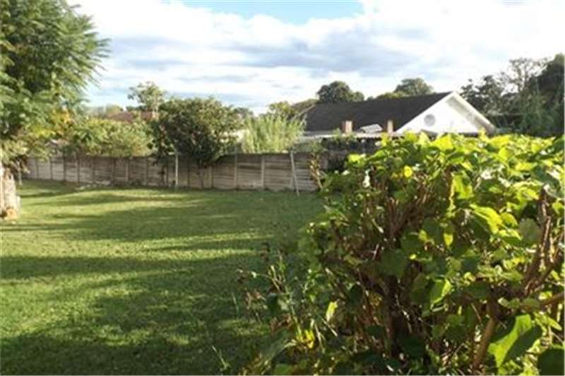 Property Vacant land Vacant Land for sale in Cambridge