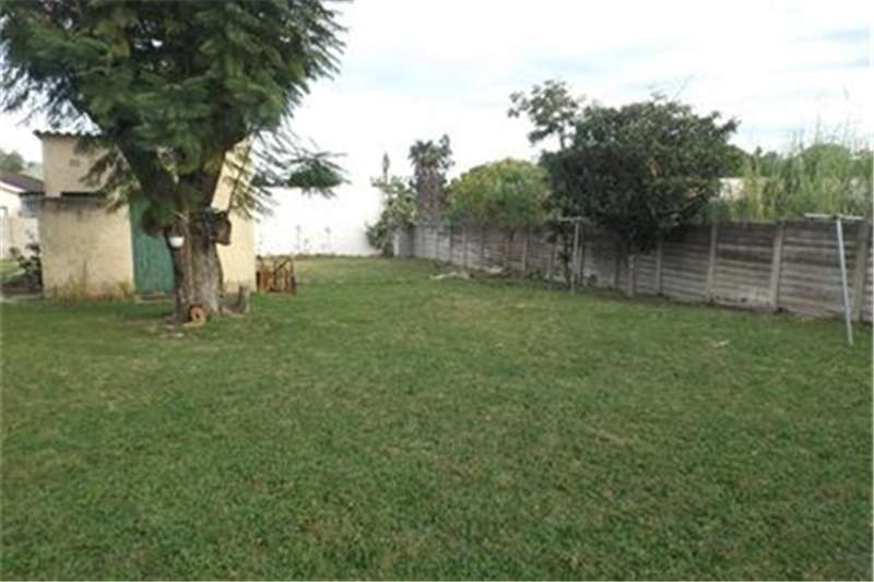 Vacant land Vacant Land for sale in Cambridge Property