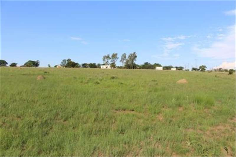 Property Vacant land Vacant Land For Sale  in Doornrandje