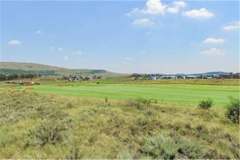 Property Vacant land Vacant land for sale in Eye of Africa Golf Estate