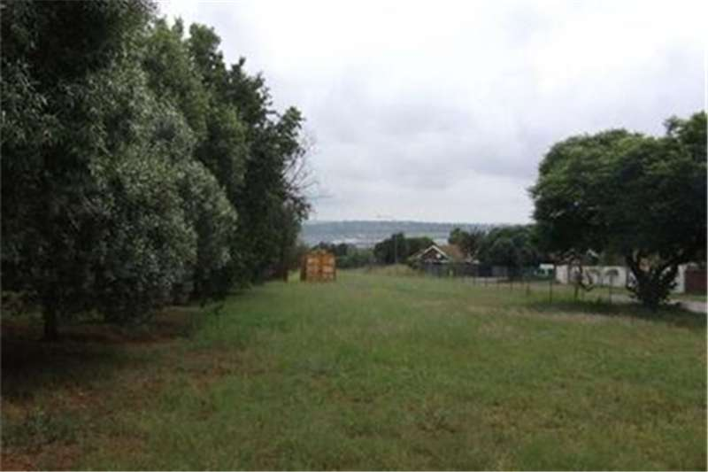 Property Vacant land Vacant Land For Sale  in Lyttelton Manor