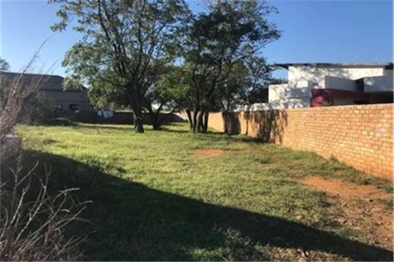 Property Vacant land Vacant Land For Sale  in SILVER WOODS COUNTRY ESTA