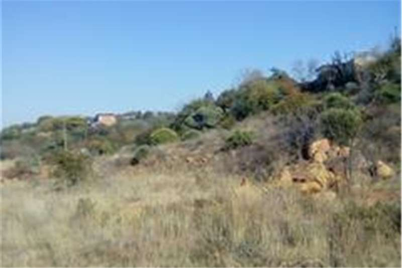 Vacant land Vacant Land For Sale  in Vaal Marina Property
