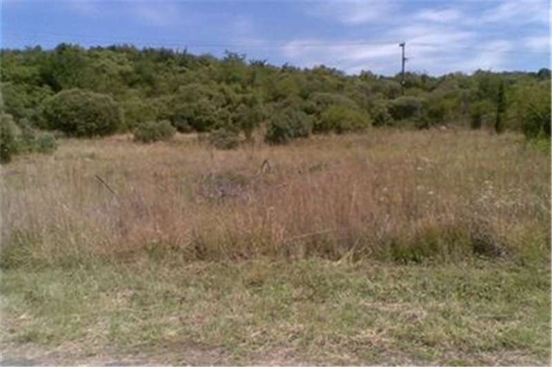 Property Vacant land Vacant Land For Sale  in Vaal Marina