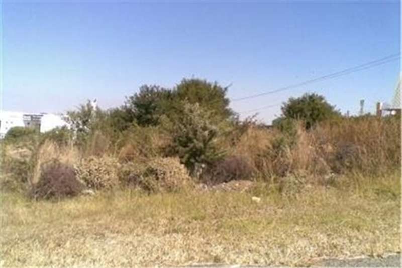 Property Vacant land Vacant Land For Sale  in Vaalmarina Holiday Townsh