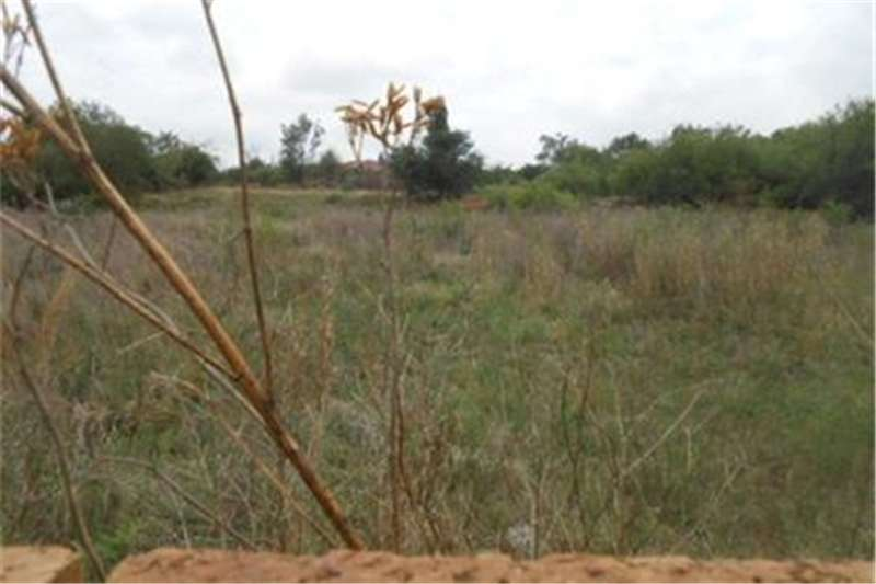 Property Vacant land Vacant Land for sale, lovely residential area in V