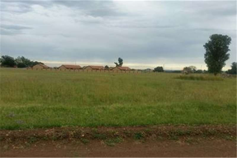 Property Vacant land Vacant land!!!