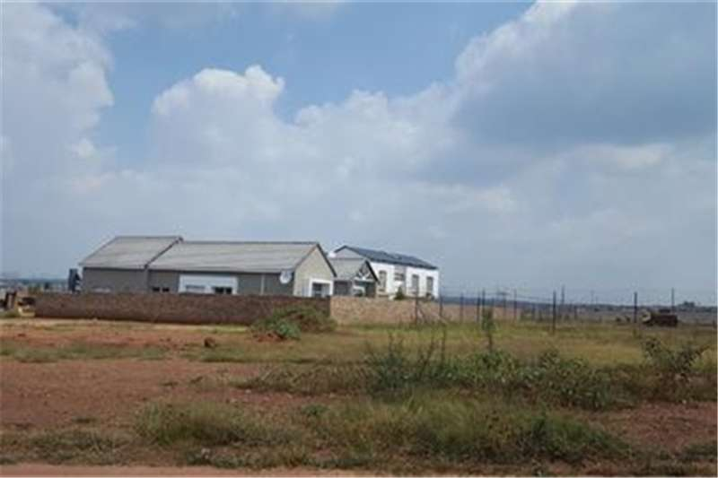Property Vacant land Vacant land