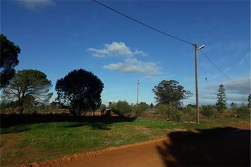 Property Vacant land Vacant land in Chatsworth