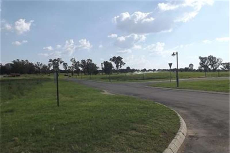 Vacant land Vacant land in Heron Banks Vaalpark for sale. Property