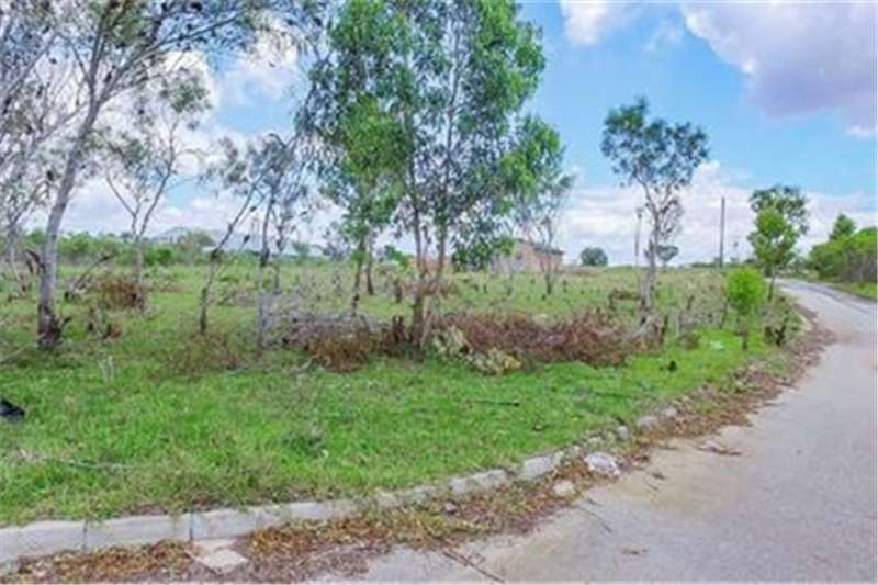 Property Vacant land Vacant land in Parsonsvlei