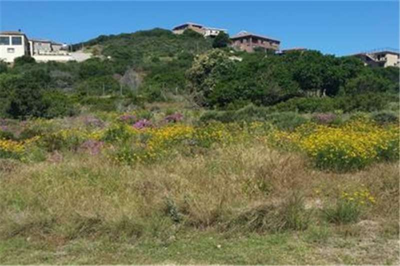 Property Vacant land Vacant Land Residential For Sale in AALWYNDAL