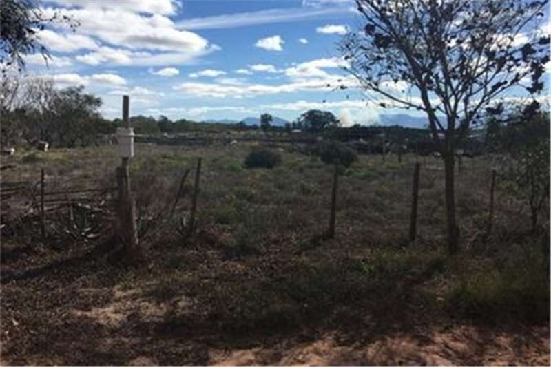 Property Vacant land Vacant Land Residential For Sale in Albertinia