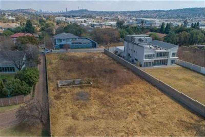 Property Vacant land Vacant Land Residential For Sale in BEDFORDVIEW