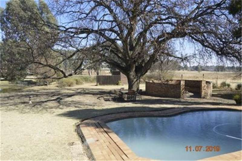 Property Vacant land Vacant Land Residential For Sale in Benoni AH
