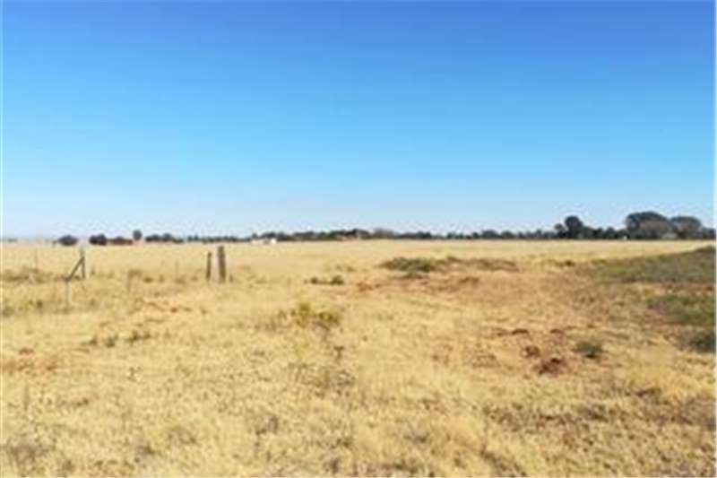 Property Vacant land Vacant Land Residential For Sale in BLOEMDAL