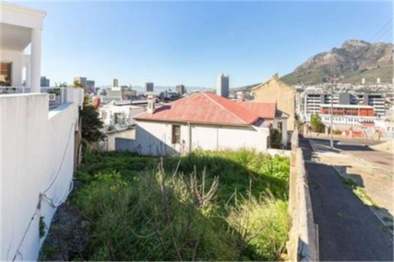 Property Vacant land Vacant Land Residential For Sale in BO KAAP