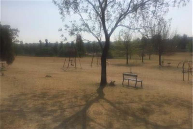 Property Vacant land Vacant Land Residential For Sale in BRYANSTON