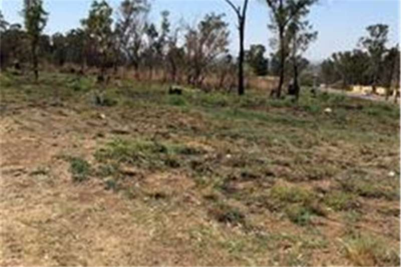 Property Vacant land Vacant Land Residential For Sale in Carlswald A H