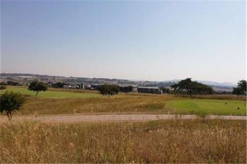 Property Vacant land Vacant Land Residential For Sale in Copperleaf Est