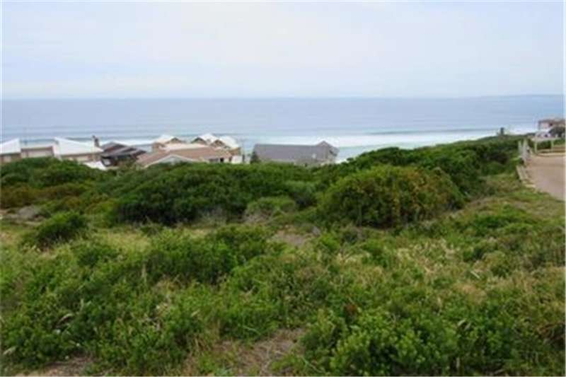 Property Vacant land Vacant Land Residential For Sale in Dana Bay