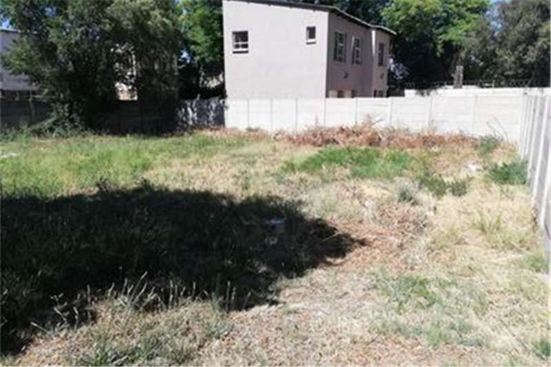 Property Vacant land Vacant Land Residential For Sale in DUNNOTTAR