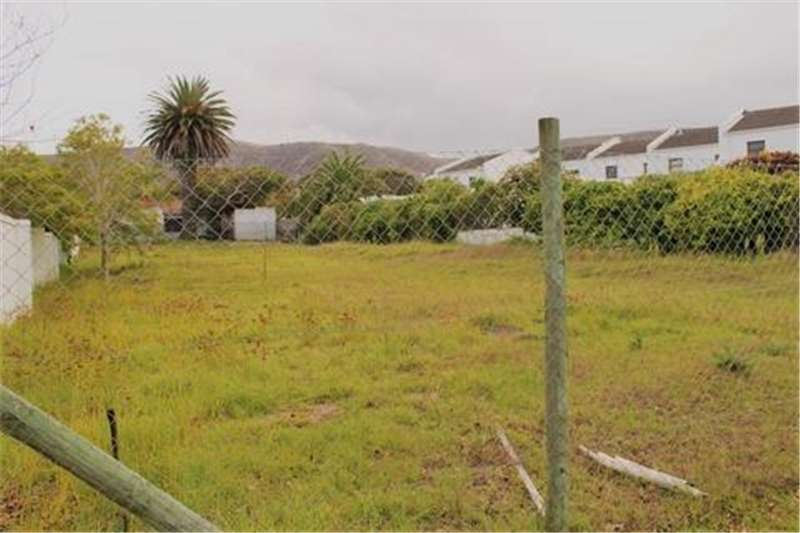 Property Vacant land Vacant Land Residential For Sale in Eastcliff