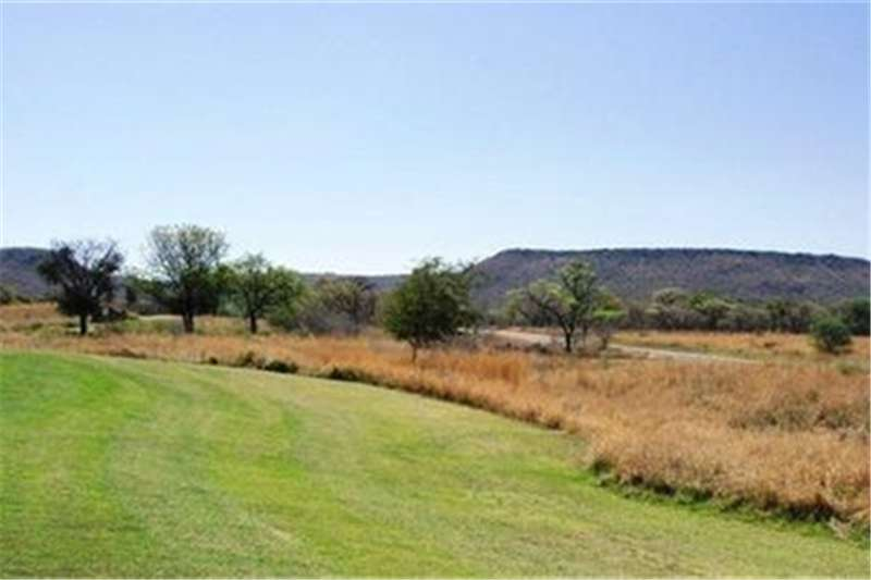 Property Vacant land Vacant Land Residential For Sale in Euphoria Golf