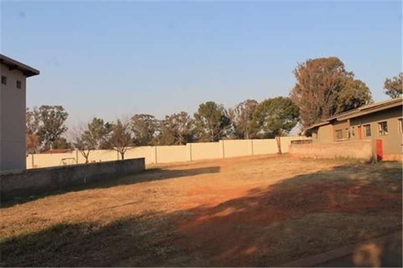 Property Vacant land Vacant Land Residential For Sale in Eye Of Africa