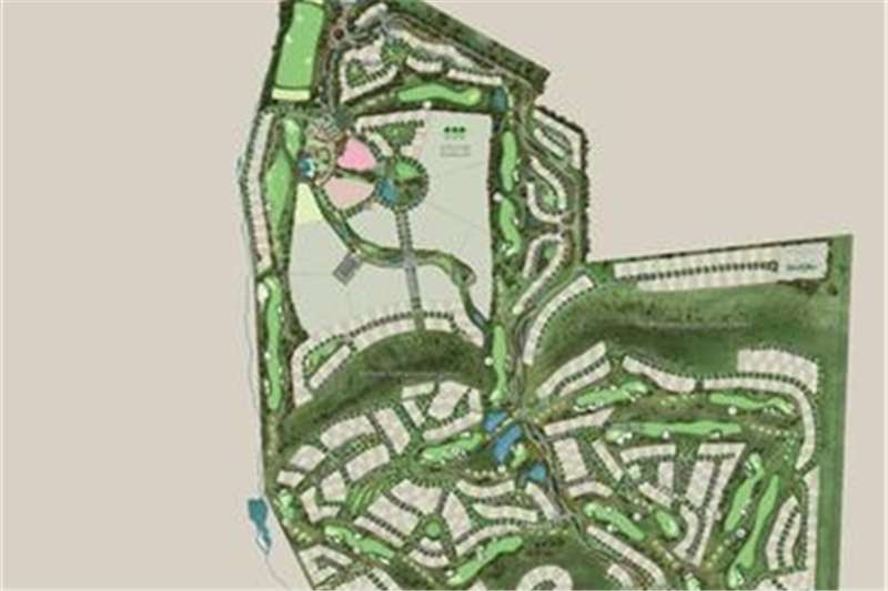 Vacant land Vacant Land Residential For Sale in Eye Of Africa Property