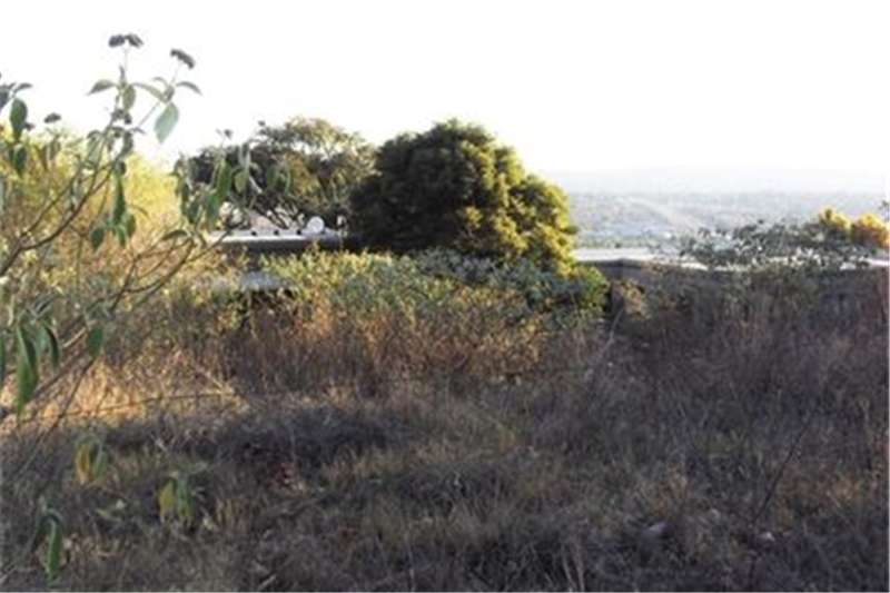 Property Vacant land Vacant Land Residential For Sale in Faerie Glen