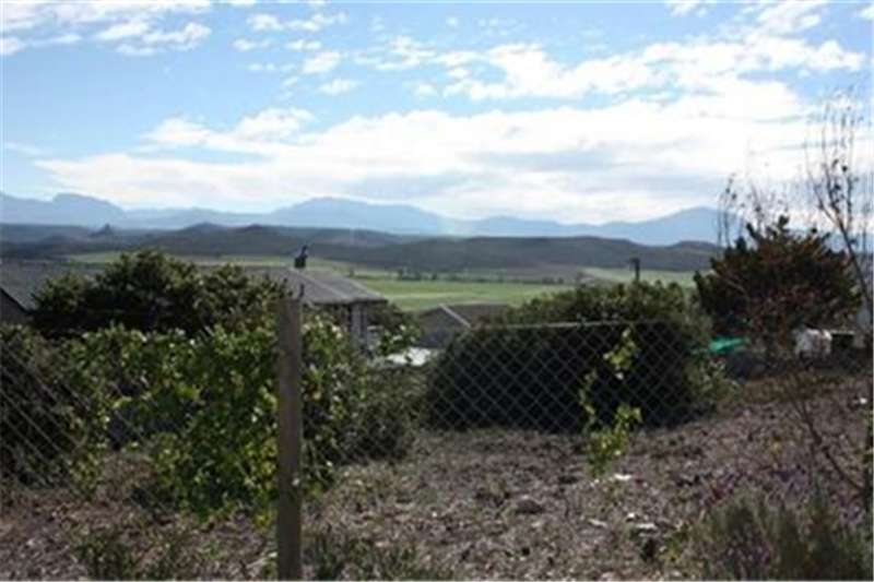 Property Vacant land Vacant Land Residential For Sale in FRAAIUITSIG
