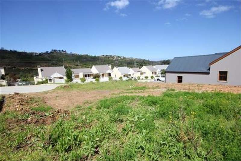 Property Vacant land Vacant Land Residential For Sale in Green Pastures