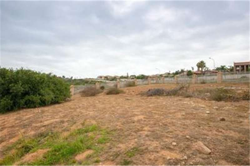 Property Vacant land Vacant Land Residential For Sale in HARTENBOS HEUW