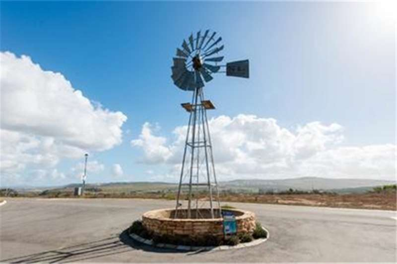 Property Vacant land Vacant Land Residential For Sale in HARTENBOS