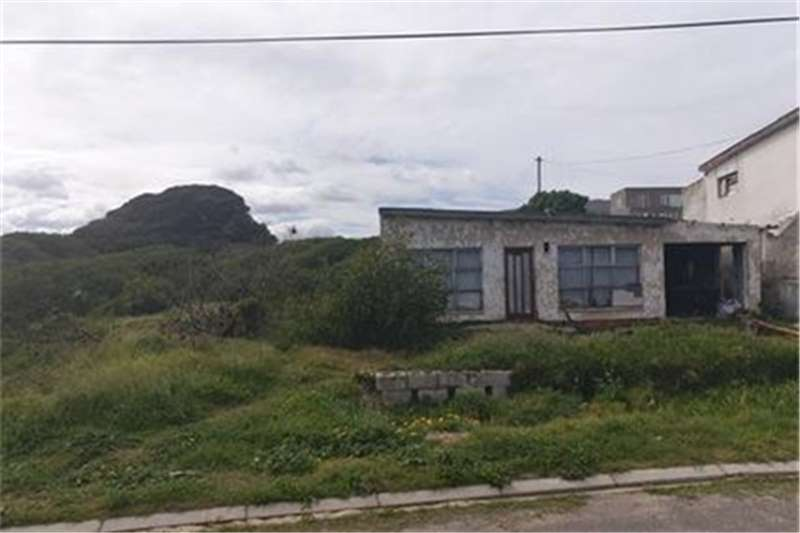 Property Vacant land Vacant Land Residential For Sale in Hawston