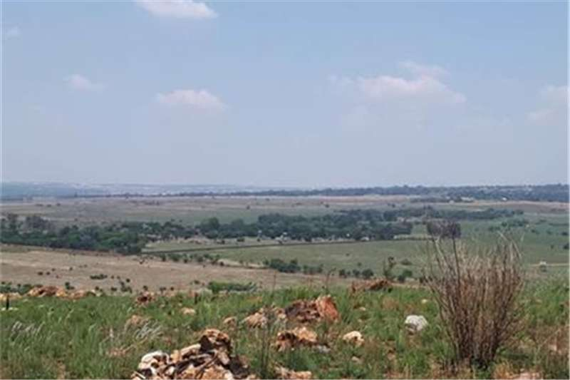 Vacant land Vacant Land Residential For Sale in HOEKPLAATS A H Property