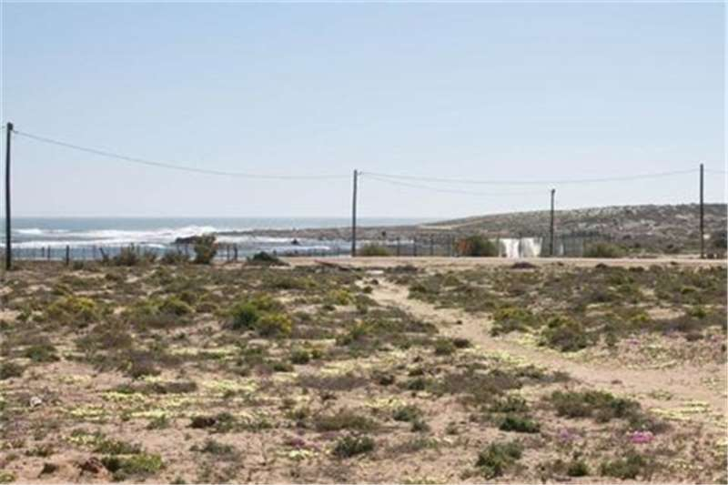 Property Vacant land Vacant Land Residential For Sale in Hondeklip Bay