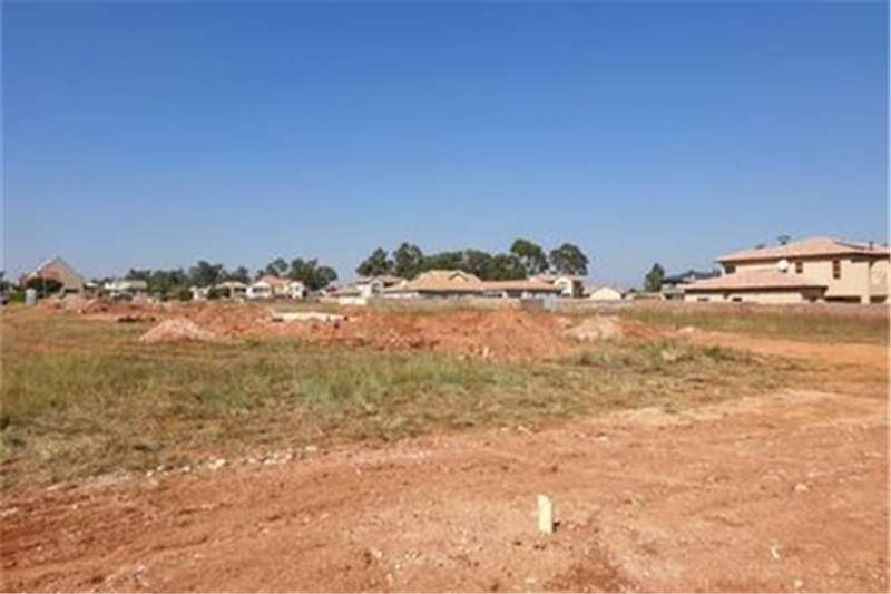Property Vacant land Vacant Land Residential For Sale in Irene