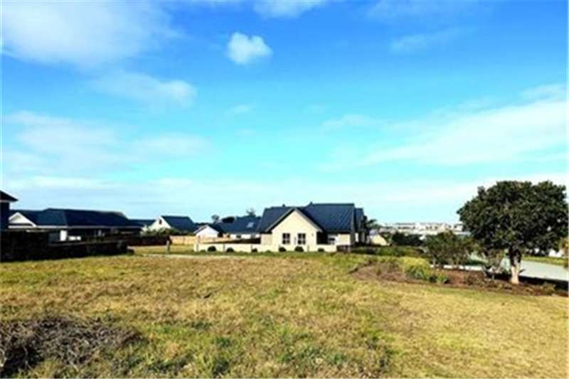 Property Vacant land Vacant Land Residential For Sale in Kraaibosch Cou
