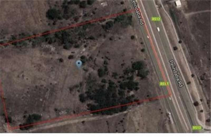 Property Vacant land Vacant Land Residential For Sale in Lanseria